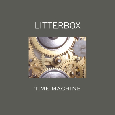 Litterbox – Time Machine
