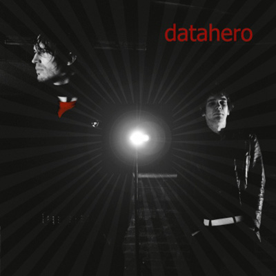 Data Hero – The Shade Of Your Ray