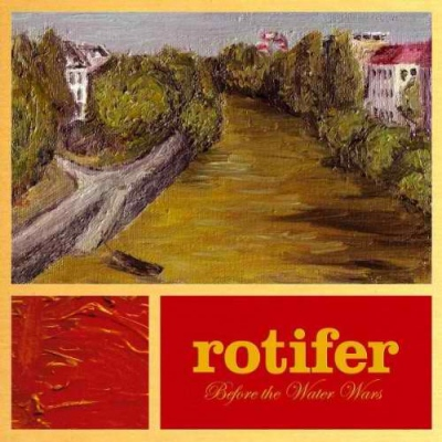 Rotifer – Before the Water Wars