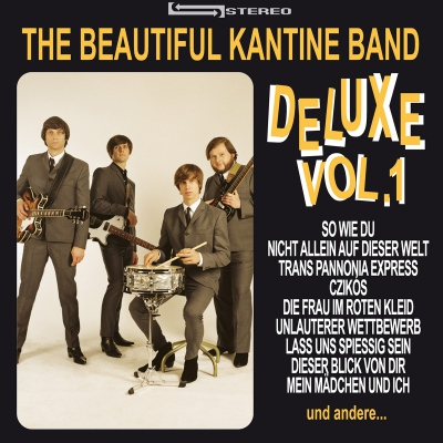 The Beautiful Kantine Band – Deluxe Vol.1