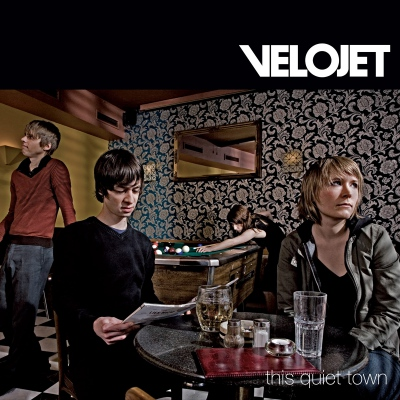 Velojet – This Quiet Town